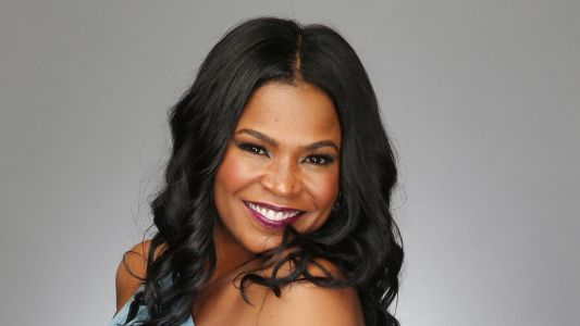 Happy Birthday Nia Long! These Photos Prove She Absolutely Doesn't Age