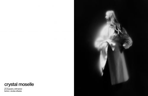 Interview | crystal moselle