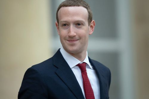 Mark Zuckerberg Believes That the Future of Art Is in Virtual and Augmented Reality