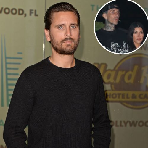 Scott Disick Reveals He Had a Blink-182 CD in His Car in a Resurfaced 'Punk'd' Clip From 2012