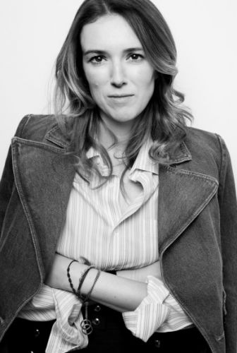 Get to know Givenchy's artistic director, Clare Waight Keller
