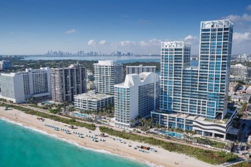 New Carillon Miami Package Gives Back to First Responders