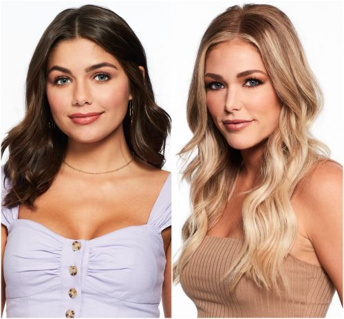 What Is Champagne-Gate? Hannah Ann Sluss and Kelsey Weier's 'Bachelor' Drama Is Wild!