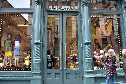 Prada pulls 'racist' blackface products from Soho store