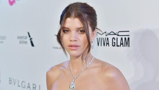 Sofia Richie's Latest Look Has Fans Wondering If Plastic Surgery Are Behind It