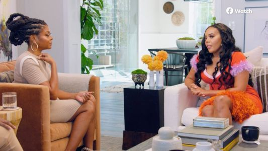 Angela Simmons Details Harrowing Experience Of 'Jumping Out Of Moving Cars' In Past Abusive Relationship