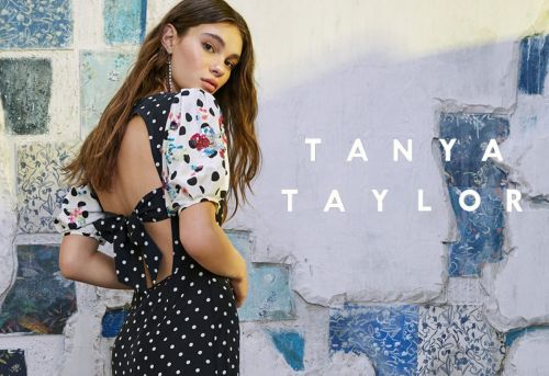 Tanya Taylor Is Hiring A Social Media Associate/Manager In New York, NY