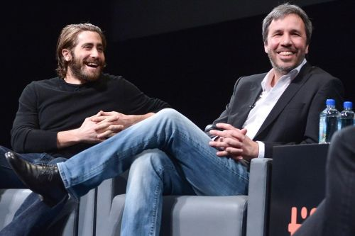 Jake Gyllenhaal Reunites With Denis Villeneuve for a Prison-Escape Drama on HBO