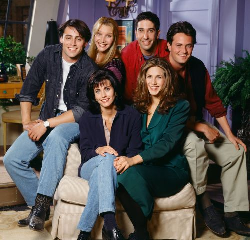 'Friends' Fans Rejoice! A Reunion Special Could Be Coming to HBO Max With the OG Cast
