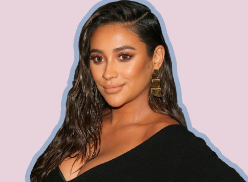Shay Mitchell Gave Us the Birth Video We Needed