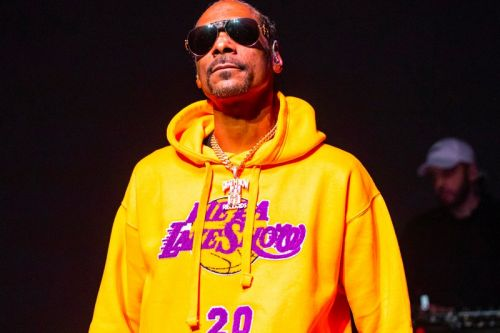 Snoop Dogg Developing Anthology Series About His Life