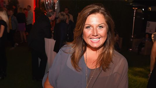 Abby Lee Miller Shares Terrifying Hospital Photo After Being Diagnosed With Non-Hodgkins Lymphoma