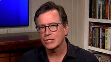 Stephen Colbert Exposes The 'Shockingly Brutal' Tactics Police Use On Protesters