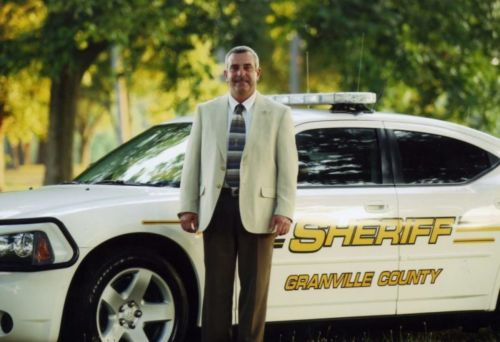 North Carolina Sheriff Scared Of Being Exposed As Racist Allegedly Aids In Plot To Kill Deputy