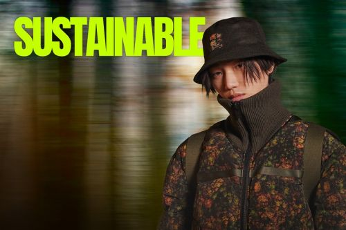 Emporio Armani Presents Its Most Responsible Collection Yet
