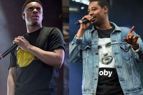 Vince Staples, Danny Brown and More Feature on The Alchemist's New EP 'This Thing of Ours 2'