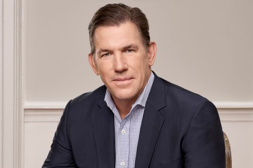 Thomas Ravenel says he's done with 'Southern Charm'