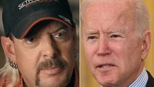 Joe Exotic Makes New Claims In Desperate Plea For Pardon From Joe Biden