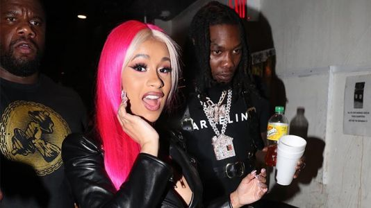 Offset 'Will Do Anything' To Get Back Together With Cardi B
