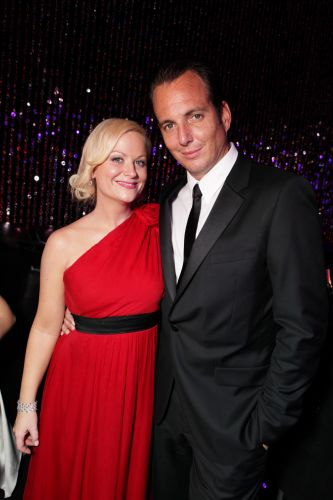 Amy Poehler and Ex-Husband Will Arnett Are Proud Parents to Kids Archie and Abel