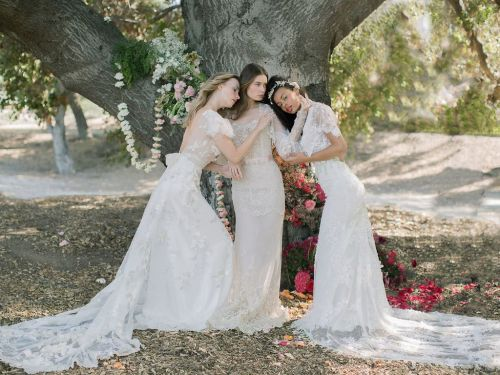 Must Read: Bridal Brands Expect a Boom This Summer, Made-to-Order Clothing Improves Size Inclusivity