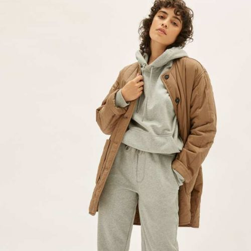 21 Spring Coats That Are Equal Parts Stylish & Weather-Appropriate