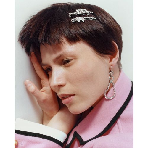 Miu Miu Shift Viewpoints With Their New Project in Collaboration with Lotta Volkova