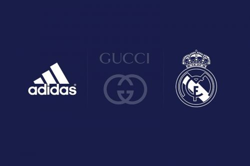 Rumors of an adidas x Gucci Real Madrid Collection Surface