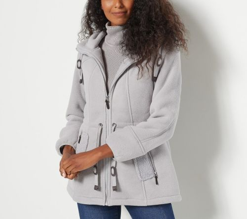UGG's Koolaburra Just Launched A Cozy New Outerwear Collection-& Everything Is Under $200