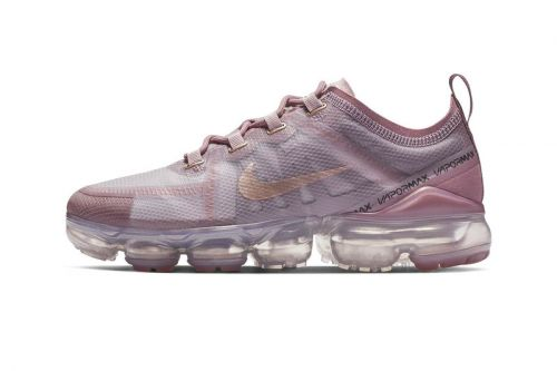 A New Nike Air VaporMax 2019 Colorway Surfaces