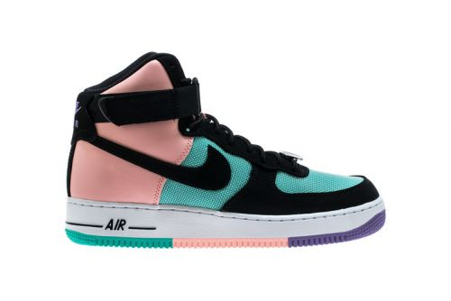 "Nike Bolsters ""Have a Nike Day"" Pack With Air Force 1 High Silhouette"