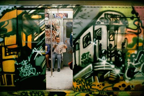 BEYOND THE STREETS to Hit Brooklyn With Over 150 of Your Favorite Graffiti Artists
