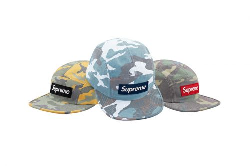 Supreme 2019 Spring/Summer Hats