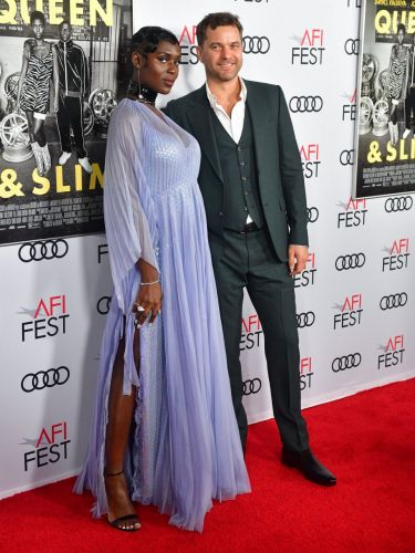 Joshua Jackson Says Wife Jodie Turner-Smith Was The One Who Popped The Question