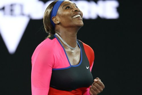 Serena Williams Inks First-Look TV Deal With Amazon