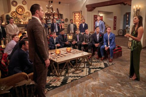 'The Bachelorette' Recap: Katie's Suitor Tells Her He Wasn't on the Show 'For the Right Reasons'