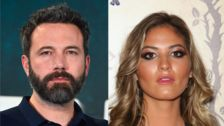 Ben Affleck Spotted Out With 22-Year-Old Playboy Model Shauna Sexton