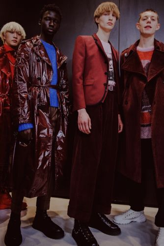 Neil Barrett AW19