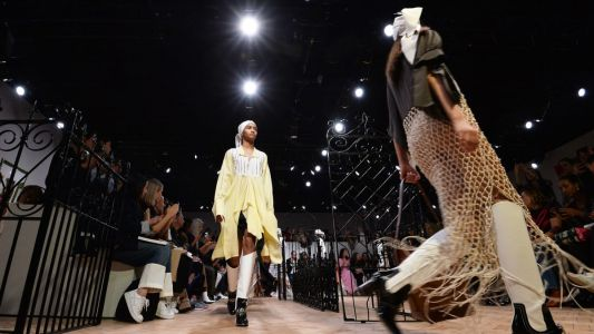 London Fashion Week Will Begin Selling Tickets to Runway Shows