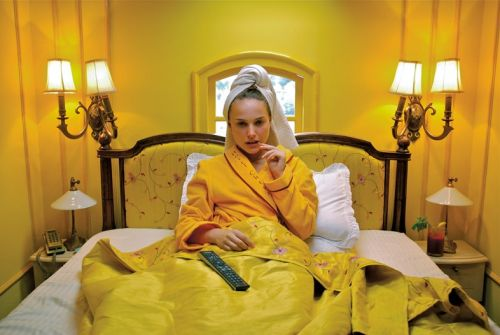 What to expect from Wes Anderson's debut art show