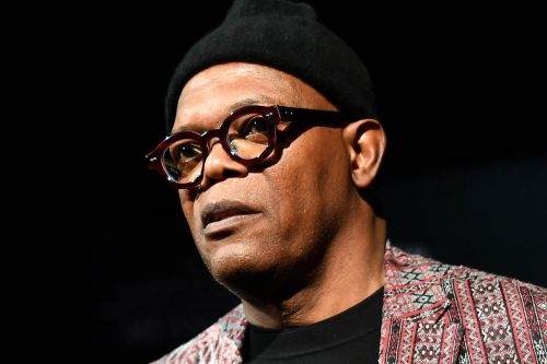 Samuel L. Jackson Swears in 15 Languages For Get Out the Vote Campaign