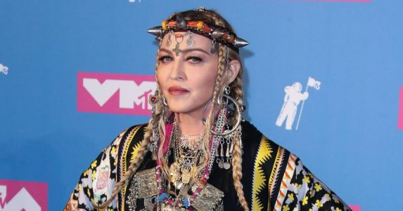 Madonna 'Pulling Out All The Stops' To Ensure Her Biopic Wins An Oscar, Singer Knows This 'Could Be Her Last Chance'