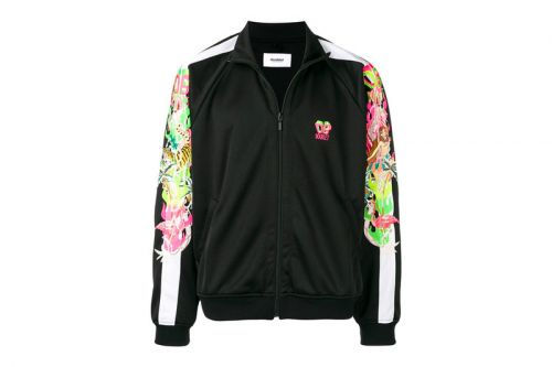 Maximalist Decoration Defines Doublet's Chaos Embroidery Jacket