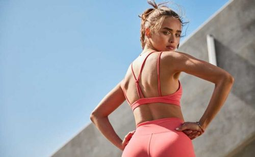 Fabletics to push forward with global expansion