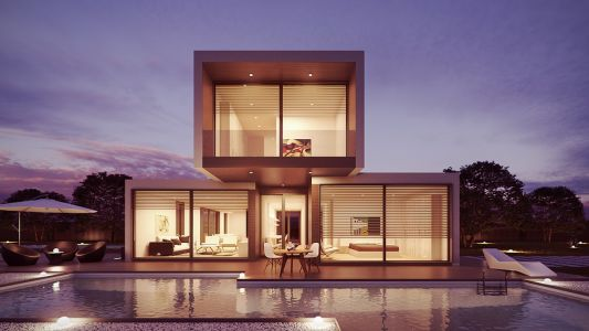 THE 21st CENTURY HOME