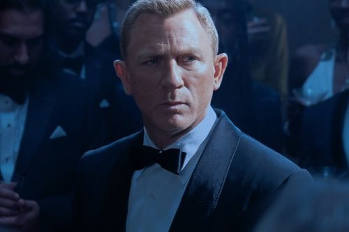 """Daniel Craig on Lessons Learned From Bond, and That Shocking Ending to """"No Time to Die"""""""
