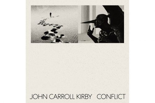 John Caroll Kirby Drops Peaceful Piano Instrumental Album 'Conflict'