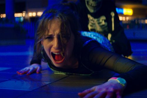 'Fear Street Part 1: 1994' review: Did 'Goosebumps' have stabbings?