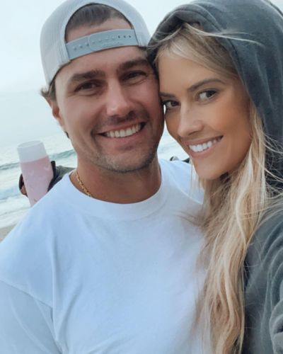 Christina Haack's Fiance Joshua Hall Shares 1st Photo With Her After Making Instagram Account Public
