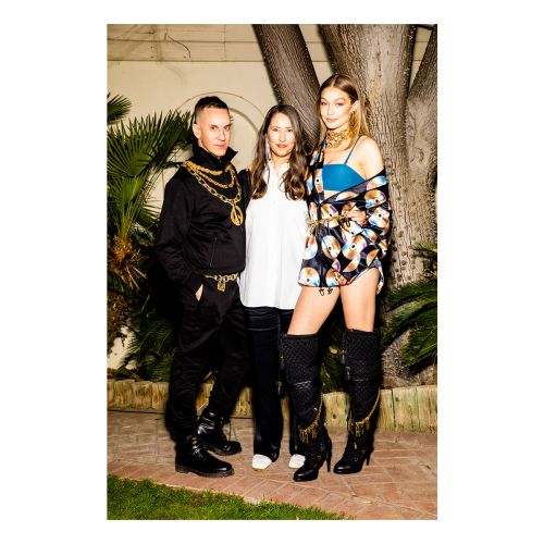 H&M Reveal Moschino As Their Next Collaboration